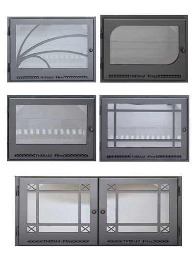 New Door designs